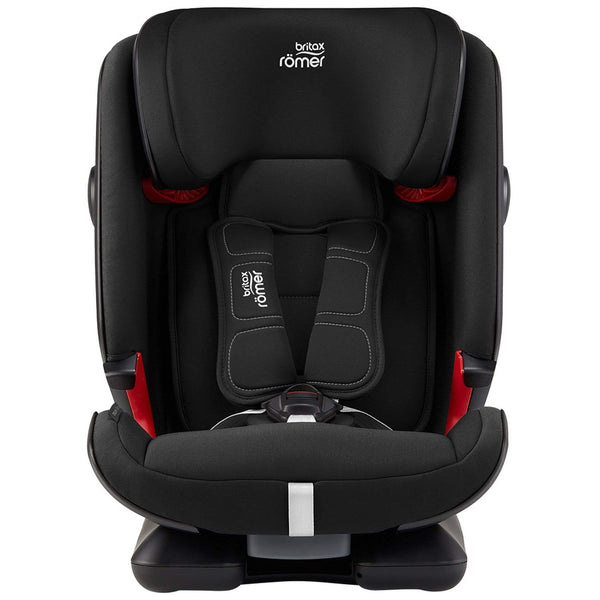 Britax Romer Advansafix IV R Cosmos Black Combination Car Seats 2000028885 4000984188295