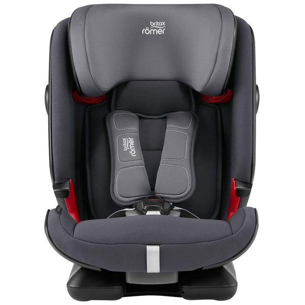 Britax Romer Advansafix IV R Storm Grey Combination Car Seats 2000028887 4000984188318