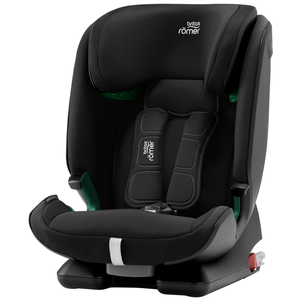 Britax-Romer Advansafix M i-Size Cosmos Black Forward Facing Car Seats 2000034305 4000985326245
