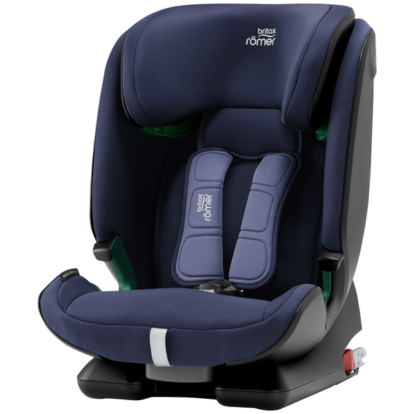 Britax-Romer Advansafix M i-Size Moonlight Blue Forward Facing Car Seats 2000034307 4000985326269