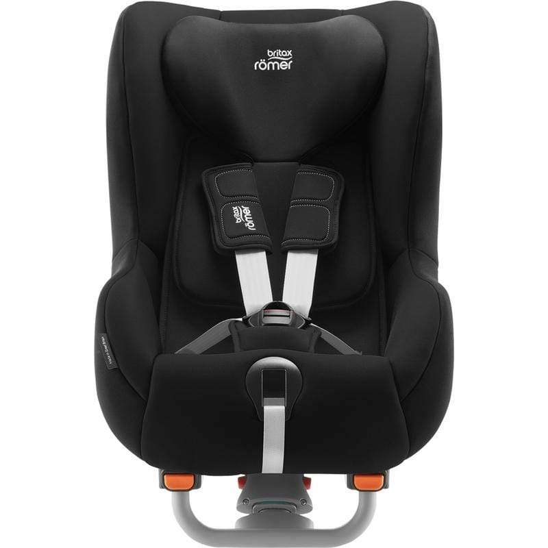 Britax Max-Way Plus Rear Facing Car Seat Cosmos Black 9-18 kgs (9 Months to 4 Years) 2000027825 4000984183863