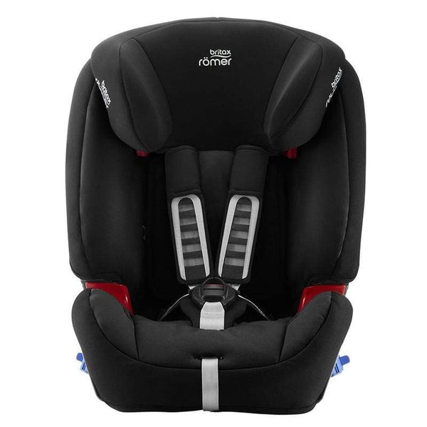 Britax Romer MULTI-TECH III Cosmos Black Extended Rear Facing Car Seats 2000027520 4000984166743