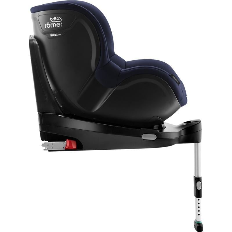 Britax Romer Dualfix M i-Size Moonlight Blue 0-105 cm (Combination Seats) 2000030115 4000984194814