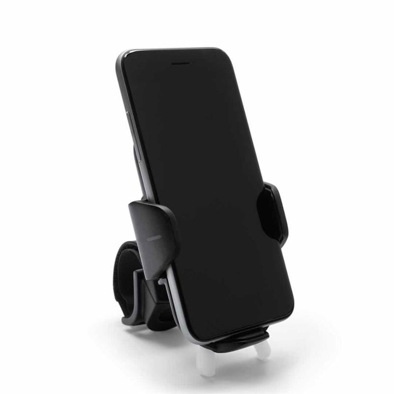 Bugaboo Smartphone Holder Black Buggy Accessories 80500SH01 8717447055396