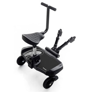 You added <b><u>Bumprider & Sit Buggy Board & Seat</u></b> to your cart.