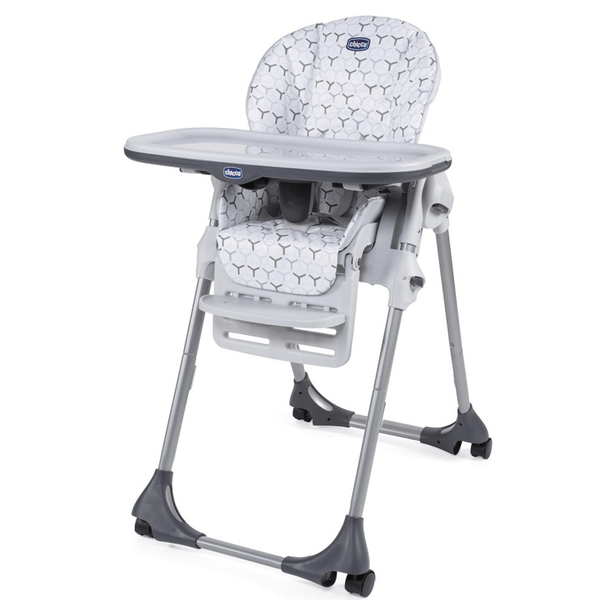 Chicco Polly Easy Highchair Verdant Baby Highchairs 04079565610930 8058664131662