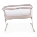 Chicco Next2Me Air Sleeptime Bundle Dark Beige Cribs 6922-DK-BEI 8058664126477