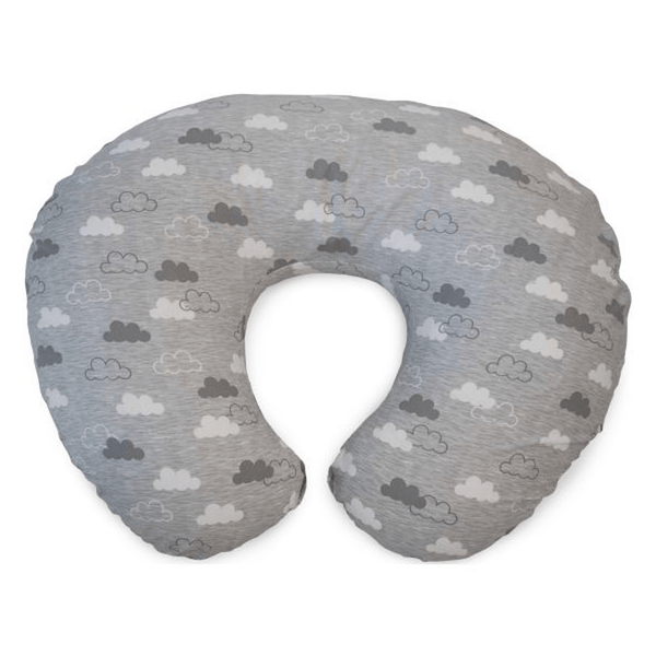 Chicco Boppy Nursing Pillow Clouds Nursing & Weaning 04079902560930 8058664109555