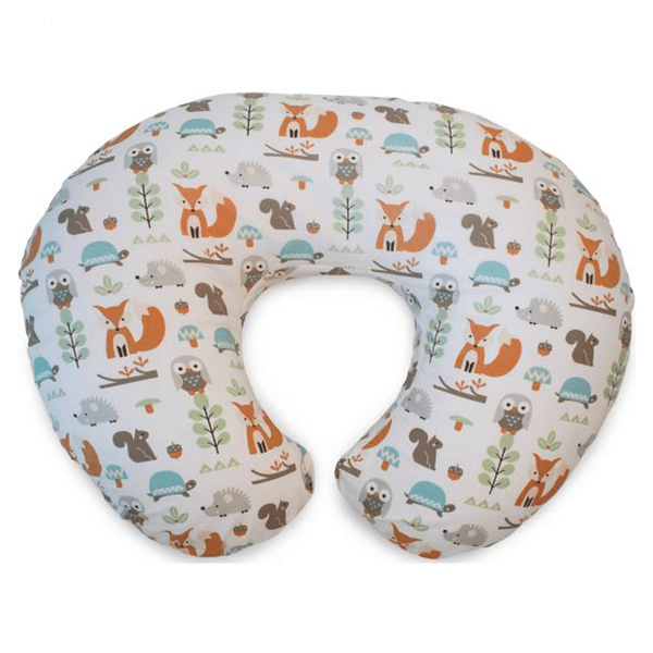 Chicco Boppy Nursing Pillow Modern Woodland Nursing & Weaning 05079902060930 8058664109548