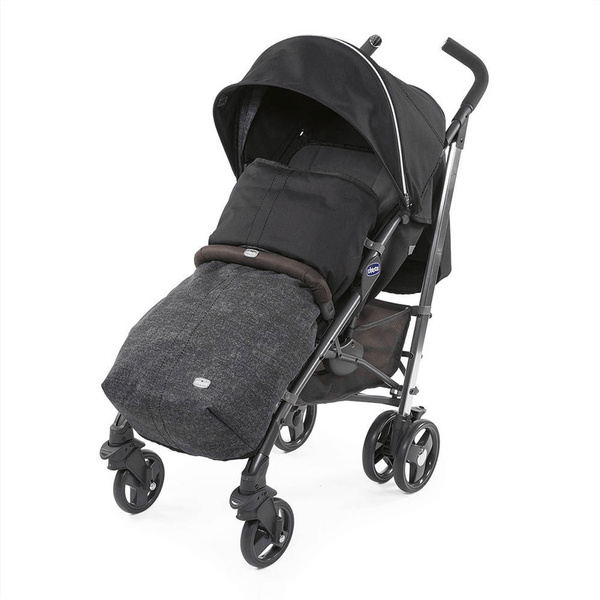 Chicco Liteway3 Stroller Intrigue Pushchairs & Buggies 08709599030930 8058664126200
