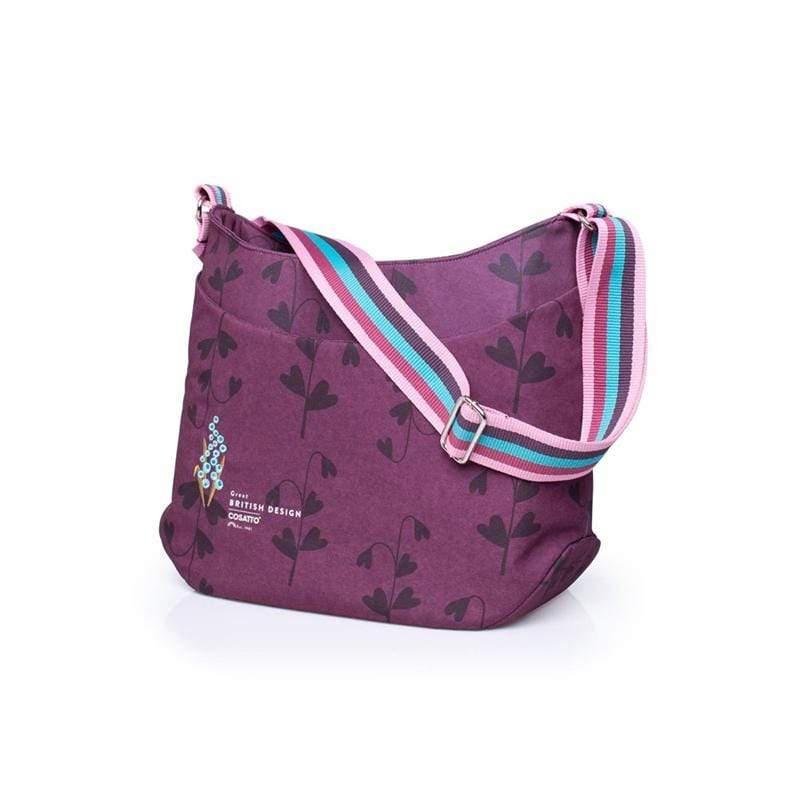 Cosatto Delux Changing Bag Fairy Garden Changing Bags CT4220A 5021645056554