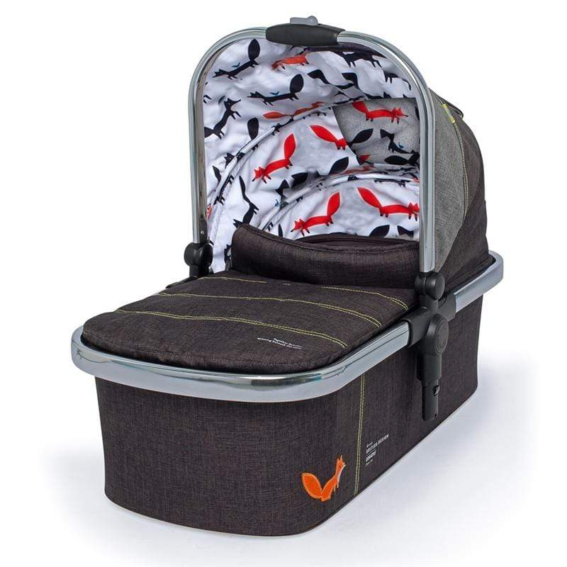 Cosatto Wow XL Carrycot Mister Fox Chassis & Carrycots CT3937 5021645053720