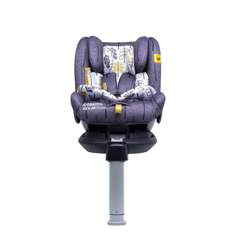 Cosatto All in All Rotate Fika Forest Swivel Car Seats CT4243 5021645056783
