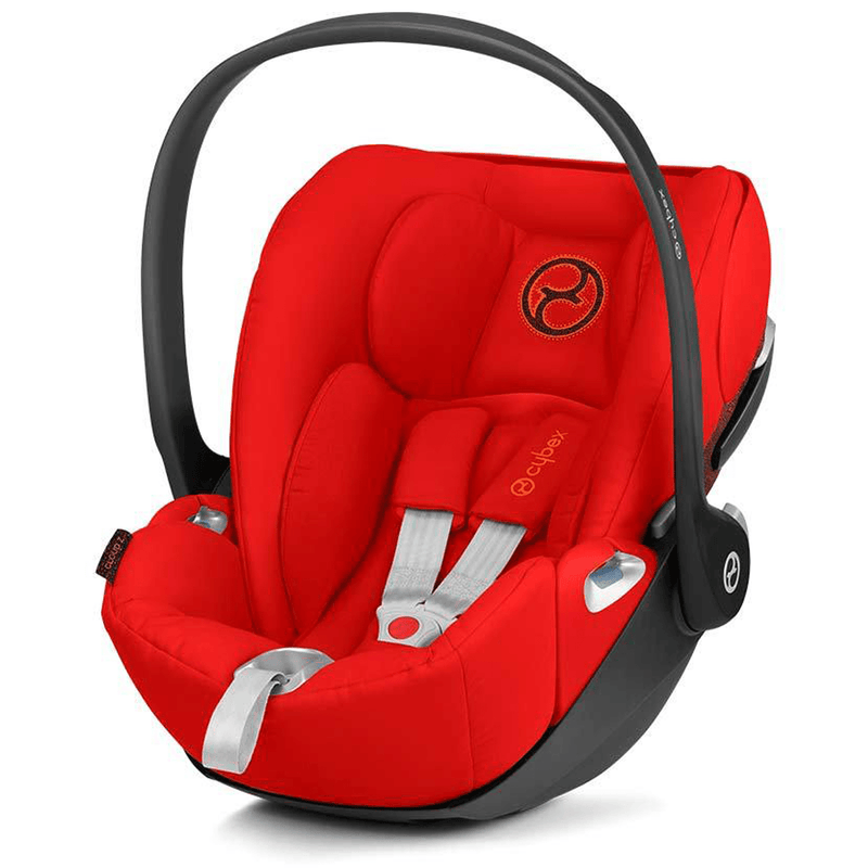 Cybex Cloud Z i-Size Autumn Gold 2020 Collection Baby Car Seats 520002457 4058511929194