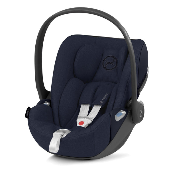 Cybex Cloud Z i-Size Plus Nautical Blue 2020 Collection Baby Car Seats 520000035 4058511803562