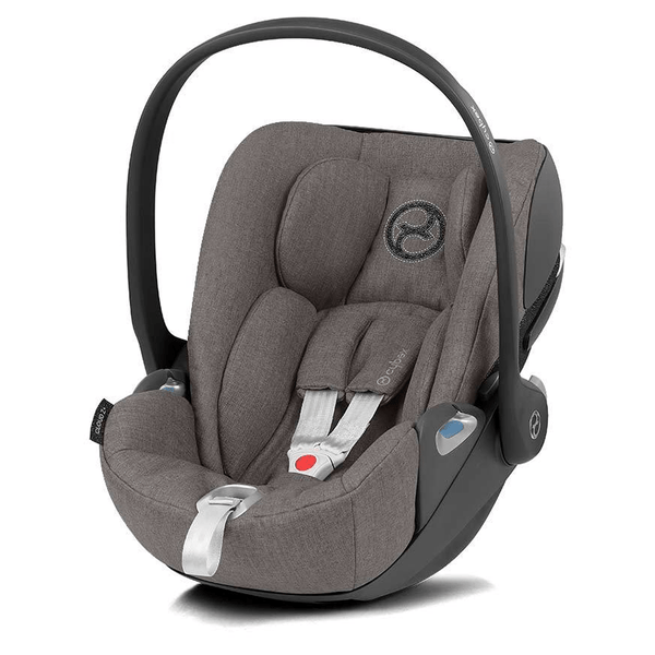 Cybex Cloud Z i-Size Plus Soho Grey 2020 Collection Baby Car Seats 520000045 4058511803869