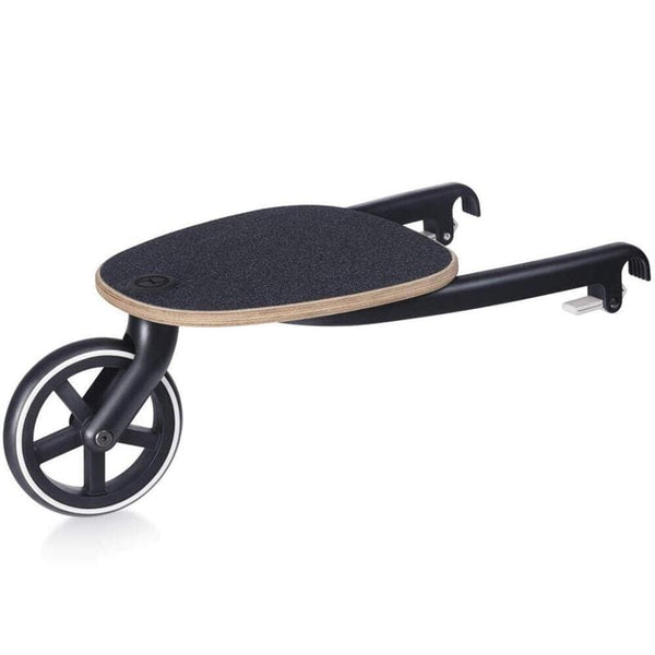 Cybex Kid Board Black Buggy & Ride-On Boards 518002952 4058511411798