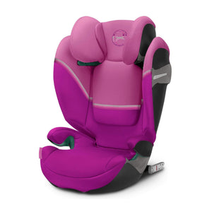 You added <b><u>Cybex Solution S i-Fix Magnolia Pink</u></b> to your cart.