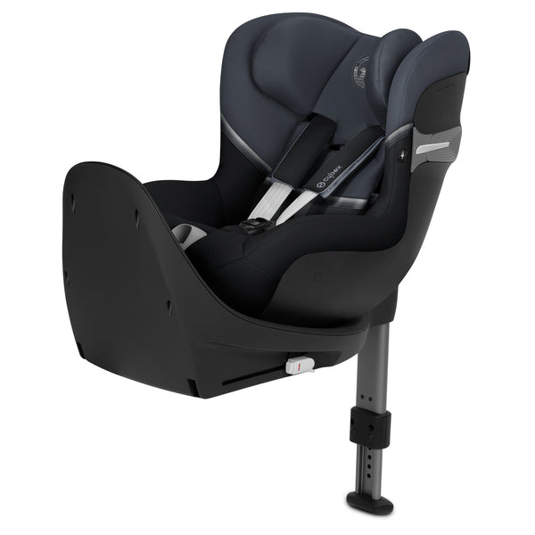 Cybex Sirona S i-Size Car Seat Graphite Black i-Size Car Seats 520000511 4058511830490