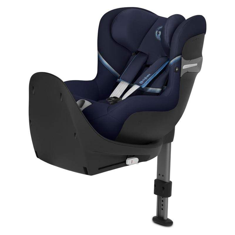 Cybex Sirona S i-Size Car Seat Navy Blue Swivel Car Seats 520000499 4058511829593