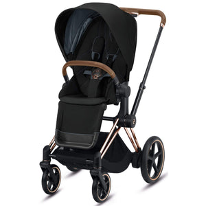 You added <b><u>Cybex e-Priam Pushchair Rose Gold/Deep Black 2020</u></b> to your cart.