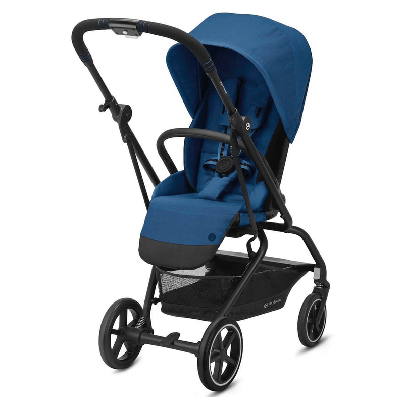 Cybex Eezy S Twist + Navy Blue Pushchairs & Buggies 520001959