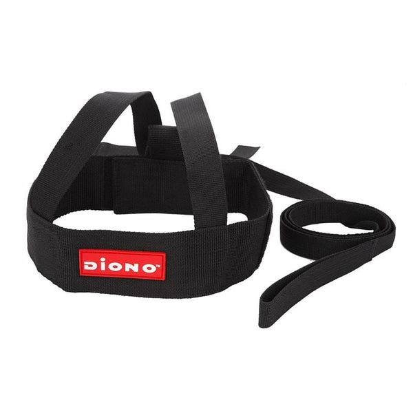 Diono Sure Steps Safety Harness Back Pack & Baby Reins 40177 677726401772