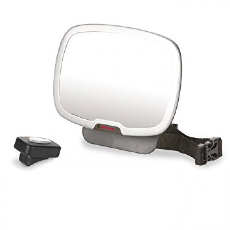 Diono Easy View Plus Mirror In Car Accessories 60342 677726603404
