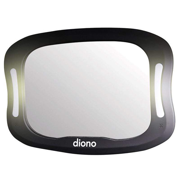 Diono Easy View XXL Mirror In Car Accessories 60344 677726603442