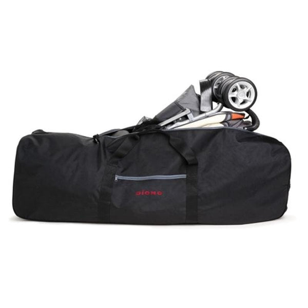 Diono Buggy Bag Black Pram & Buggy Carry Bags 40341-EU-01 677726403400
