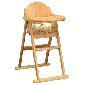 You added <b><u>East Coast Folding Wooden Highchair Natural</u></b> to your cart.