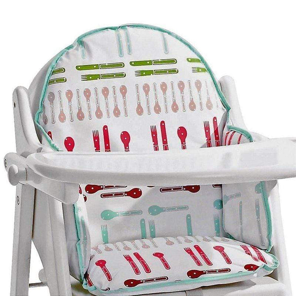 East Coast Highchair Insert Dinner Time Baby Highchairs 08055DT 5021669807019