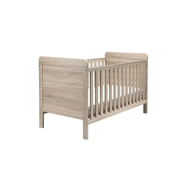East Coast Fontana Cotbed Cot Beds 7744 5021669828007