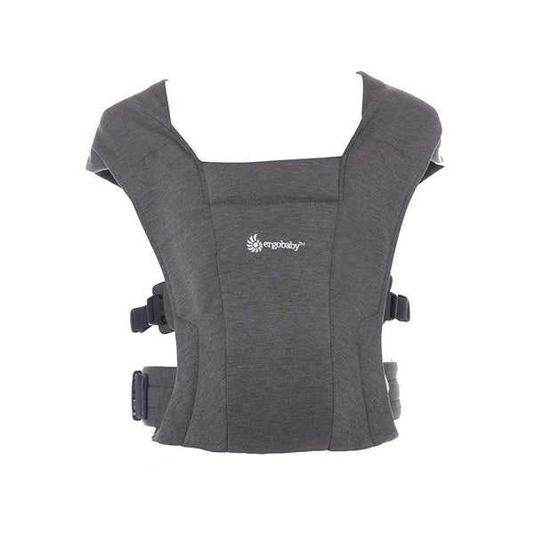 Ergobaby Embrace Carrier in Heather Grey Baby Carriers BCEMAGRY 1220000200029