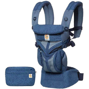 You added <b><u>Ergobaby Omni 360 Cool Air Baby Carrier Blue Blooms</u></b> to your cart.