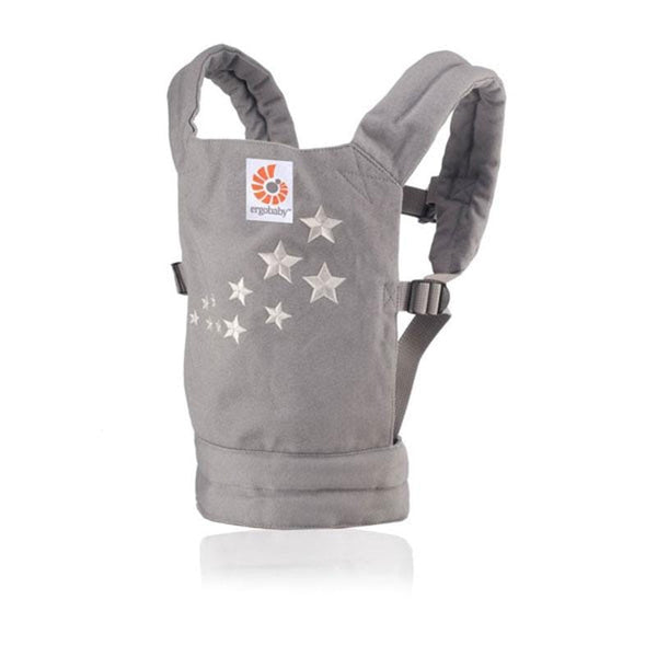Ergobaby Dolls Carrier Galaxy Grey Dolls DC2EPNL 8451970052414