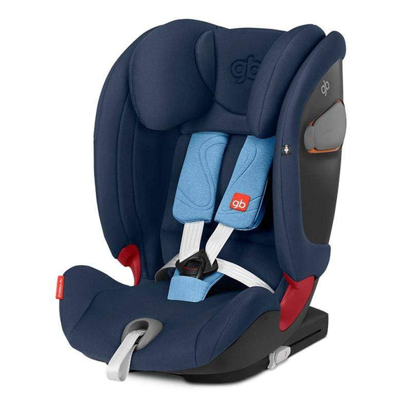 GB Everna-Fix Night Blue 9-36 kgs (9 Months to 12 Years) 619000349 4058511586946