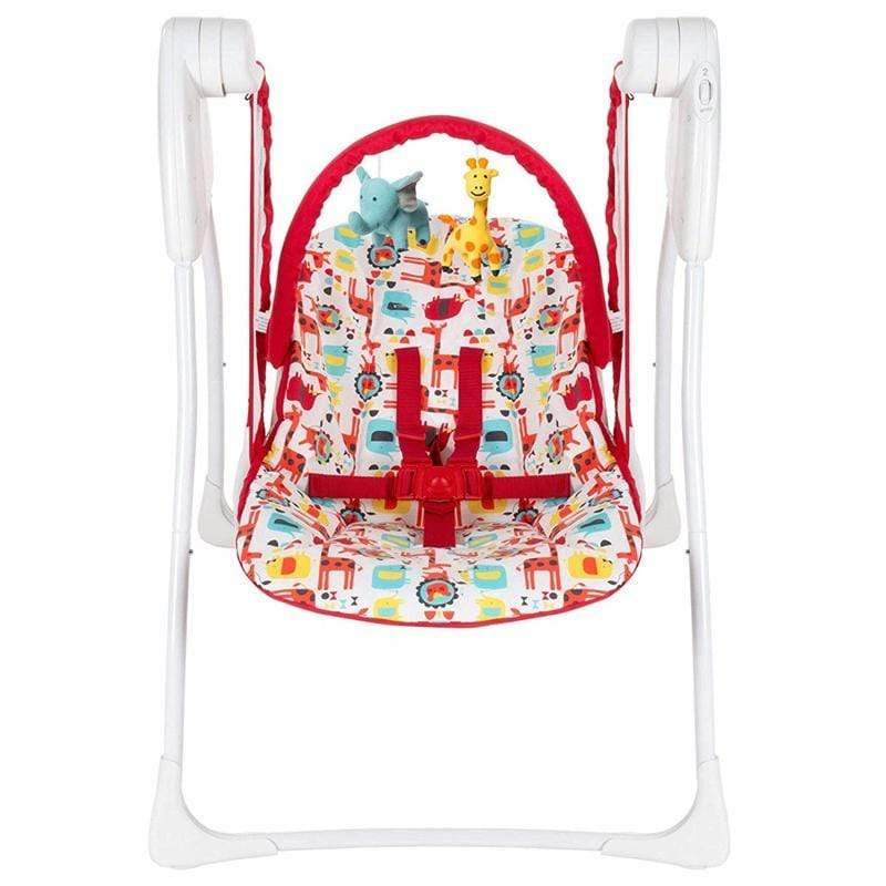 Graco Baby Delight Swing Wild Day Out Baby Swings 1H95WDOU 3660730040331