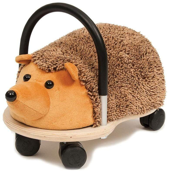 Hippychick Wheelybugs Small Hedgehog Christmas Shop WBHEDGE 5060248816431