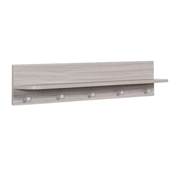 Ickle Bubba Pembrey Shelf Ash Grey Shelves & Drawers 55-006-000-832 5060738075805