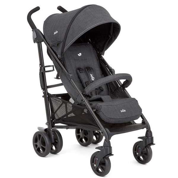 Joie Brisk LX Stroller Pavement Pushchairs & Buggies S1102GAPAV000 5060264399482
