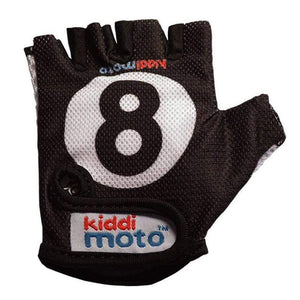 You added <b><u>Kiddimoto Medium Gloves 8 Ball</u></b> to your cart.