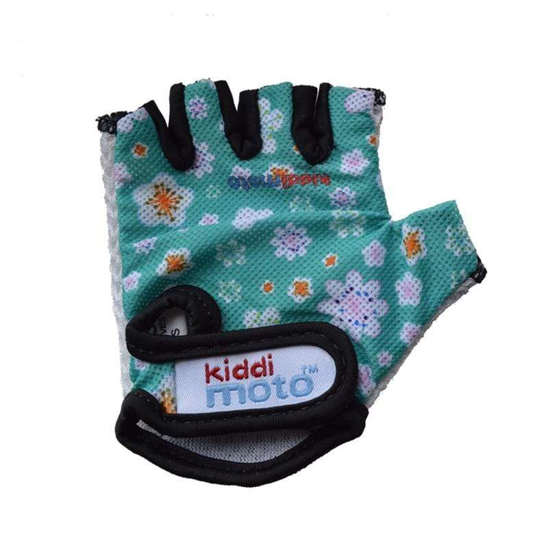 Kiddimoto Small Gloves Fleur Push Along Toys GLV068S 5060262725870