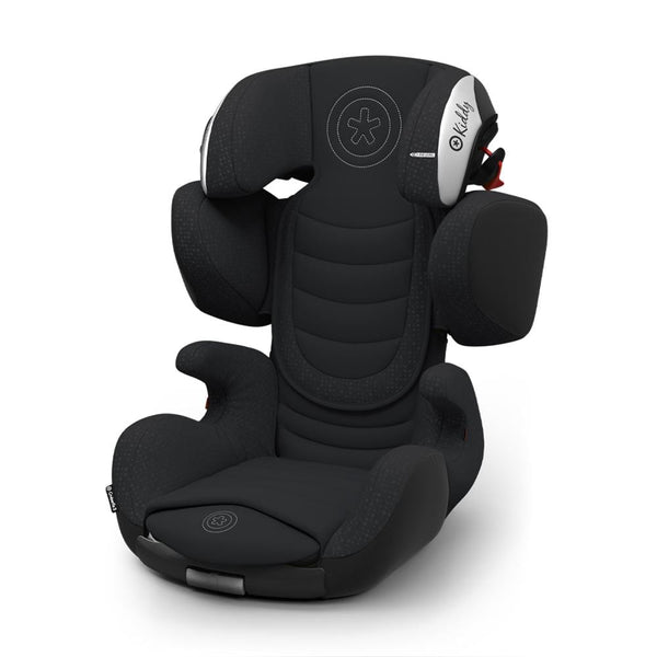 Kiddy Cruiserfix 3 Midnight Black Toddler Car Seats 41523CF191 4009749372795