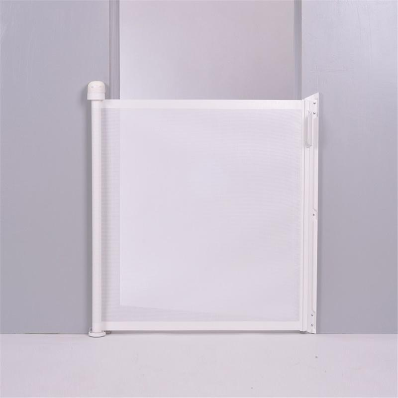 Lascal Kiddyguard Assure Gate White Stair Gates & Safety Gates ASKG-WH-MO 7330863125118
