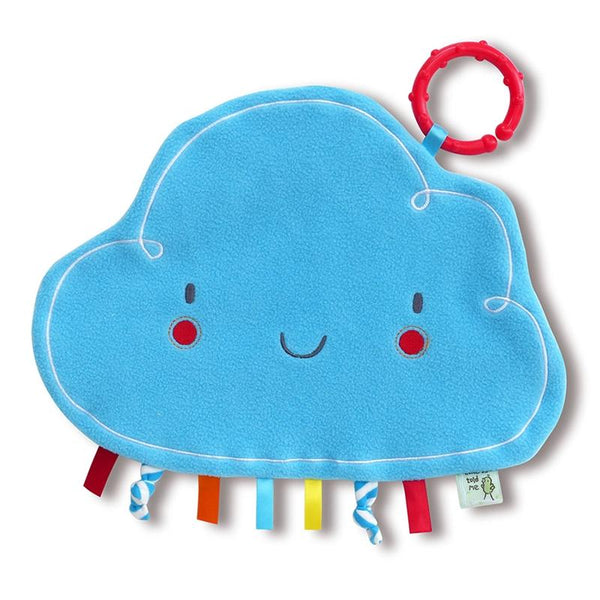 Little Bird Told Me Cloud Comforter Baby Sensory Toys LB3062 5060205531575