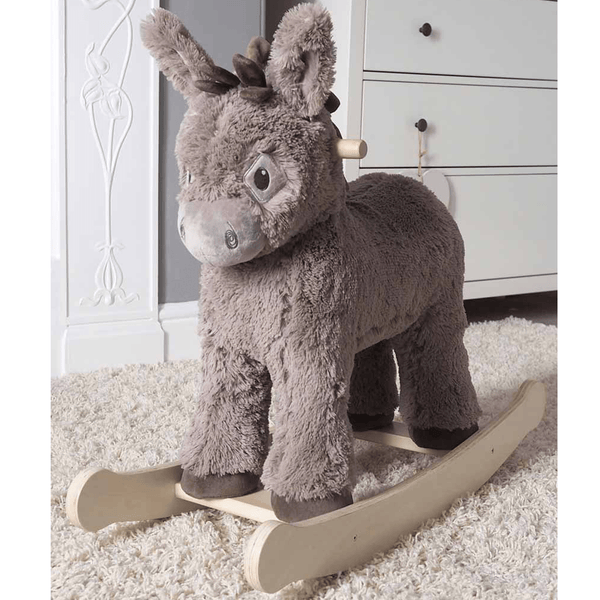 Little Bird Told Me Norbert Rocking Donkey Rocking Animals LB3088 5060205532510