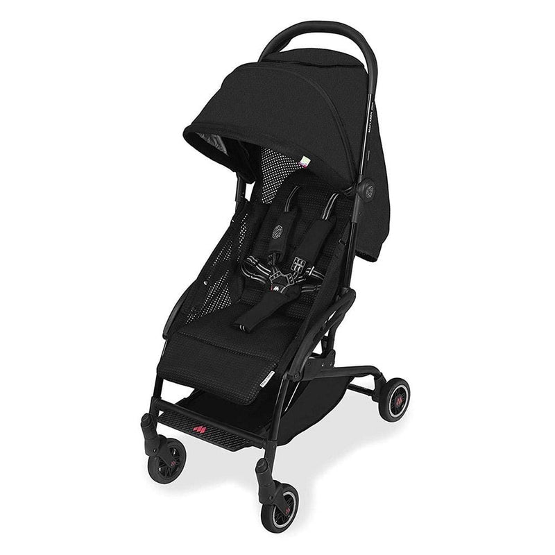 Maclaren Atom Style Set Stroller Black Pushchairs & Buggies WD1G401312 5010902222733