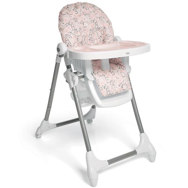 Mamas & Papas Snax Highchair Alphabet Floral Baby Highchairs 115290900 5057232514220