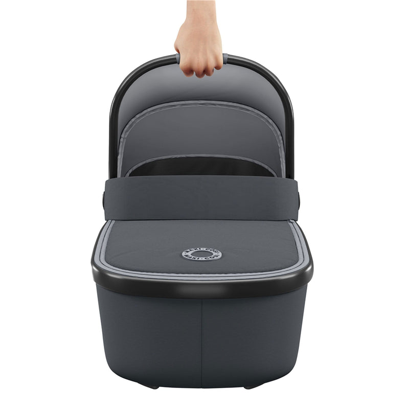 Maxi-Cosi Oria Carrycot Essential Graphite Chassis & Carrycots 1507750300 3220660317684